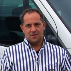 Anthony Bergerhof