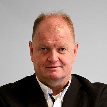 Frank van de Nieuwenhuijzen